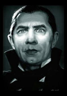 Bela Lugosi ~ Dracula