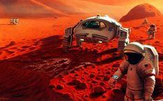 La NASA afirma encontrarse más cerca que nunca de llevar humanos a Marte | Ciencia curiosa - Yahoo Noticias