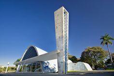 São Francisco de Assis Church - Belo Horizonte - Minas Gerais | Flickr - Photo Sharing!