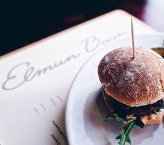 Elmun baari ravintola-arvio - Suusta suuhun | Lily.fi