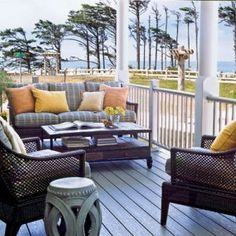 Pretty beach houses pictures - house decor blog - idea-house-porch.jpg