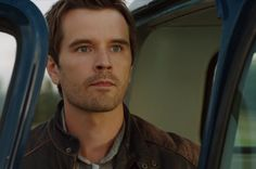 Graham Wardle's character of Ty Borden shows a resolved attitude in this photo from Heartland. Amy And Ty Heartland, Heartland Quotes, Heartland Tv Show, Heartland Seasons, Ty Borden, Ty And Amy, Graham Wardle, Best Shows Ever, Best Tv
