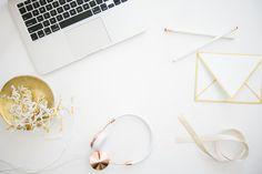 Ingredients for a Successful BIZ — kathryn elise studio