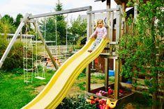 Park, Playground, Gardening, Parks