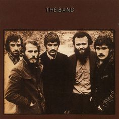THE BAND / ザ・バンド / THE BAND (180G LP)