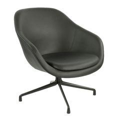 Hay About a Lounge Chair Low AAL81 stoel | FLINDERS verzendt gratis