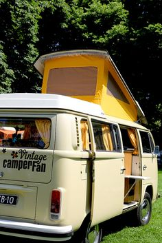 Home is where you park it. #Volkswagen #RoadTrip #Travel #Adventure #Explore