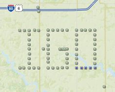 A little advertising for the Iowa Geocachers Organization - GC3NKY0