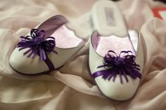 Slippers hand made in Italy #luxury by Lurabo at #Dsposa event in Milano
