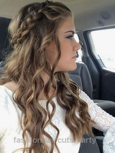 Quick, Easy, Cute  and Simple Step By Step Girls and Teens Hairstyles for Back t… Quick, Easy, Cute  and Simple Step By Step Girls and Teens Hairstyles for Back to School.  Great For Medium Hair, Short, Curly, Messy or Formal Lo ..  http://www.fashionhaircuts.party/2017/05/16/quick-easy-cute-and-simple-step-by-step-girls-and-teens-hairstyles-for-back-t/