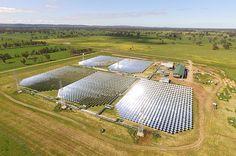 Vast Solar 6MW concentrating solar thermal pilot project | Australian Renewable Energy Agency