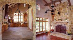 rustic design ideas | Dynamic Architectural Windows & Doors