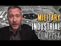 The Unaccountable Military Industrial Complex Is Destroying America and the Rest Of The World Too
