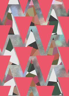 Triangle 29 by Georgiana Paraschiv