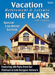1000 images about floor plan books on pinterest home plans new books and country farmhouse - Summer house plans delight relaxation ...