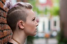today i get my hair like this!! eeep