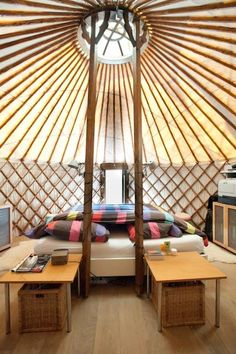 Image Detail for - Makers of hand built yurts, tipis and other nomadic tents. Also offering Yurt holidays in the mountains of Spain. Workshops in Spain and the UK.
