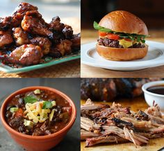 15 Crowd Pleasing Recipes for Super Bowl Sunday