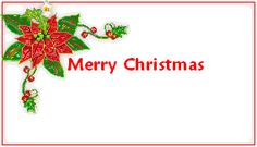 Printable Christmas Gift S Place Cards
