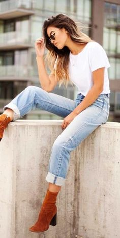 Great Summer Outfits To Copy Now 3