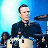 U2 -Larry Mullen -Anaheim, California -20 Janvier 2017 - U2 BLOG
