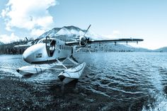 Float Plane by Aidan Campbell on 500px