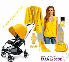 Conviértete en Embajador del Color de Bugaboo #Embajadoresdelcolor @BugabooES @Madresfera