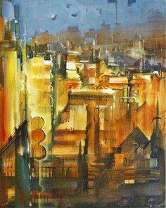 Roland Palmaerts ~Coulee de Lumiere