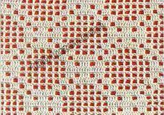 Филейное вязание | Записи в рубрике Филейное вязание | Дневник Веселина_Динева : LiveInternet - Российский Сервис Онлайн-Дневников