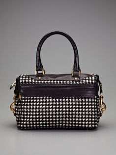 M.A.B. Mini Convertible Satchel by Rebecca Minkoff Collection on http://www.gilt.com/invite/fashionistas