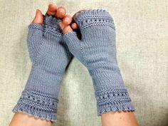 Armstulpen Susies Bio Isarkiesel 3 Crochet Mittens, Knit Crochet, Fingerless Gloves, Arm Warmers, Most Beautiful Pictures, Pullover, Knitting, Kiesel, Bracelets
