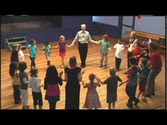 LOVE LOVE LOVE this! RETEACH Down Down with movements� the kids will love this!!!  PE Down Down Baby from New England Dancing Masters - YouTube