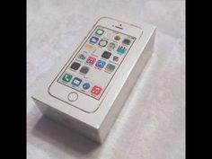 IPHONE 5S GOLD 16GB& 32GB& 64GB زيرو و متبرشم