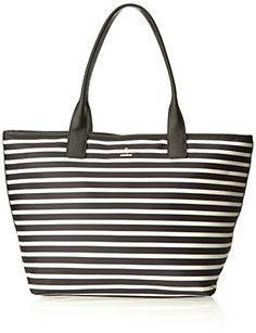 bcd79e7057 kate spade new york Classic Nylon Brynne Baby Shoulder Bag Cute Handbags