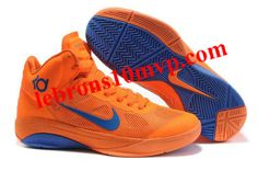 "Nike Zoom Hyperfuse XDR 2010 Shoes ""Creamsicle"""
