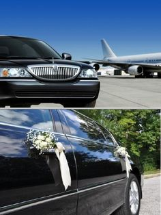 Ride in style with DC Limousine. They provide professional limo services for weddings, proms, airport transfers and more. Book their chauffeur services now.