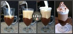 Mocaccino Dolce Nero #dolcenerocafes #ilverocaffe #illy #cafeterias #floripa #barista