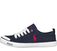 New & Boxed Ralph Lauren Polo EZ Carlisle Boys Navy trainers - Size UK 4.5 in Clothes, Shoes & Accessories, Kids' Clothes, Shoes & Accs., Boys' Shoes | eBay!