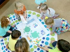 Map Skills for Elementary Students - National Geographic Education