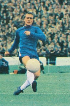 Ron Harris of Chelsea in Chelsea Football, Chelsea Fc, Blues, 1960s, Game, Google Search, Beautiful, Venison, Gaming