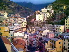 Italy taken by Lori Roberts