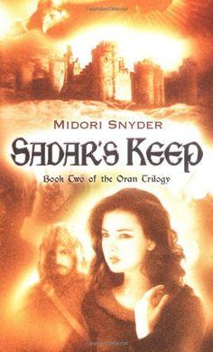 Sadar's Keep (The Queen's Quarter, Book 2) by Midori Snyder,http://www.amazon.com/dp/0142403458/ref=cm_sw_r_pi_dp_jp7Osb0HBTHNEWEQ