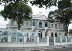 Museu da Gente é atração para os turistas em Sergipe.