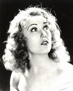 Faye Wray