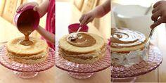 Pullahiiren leivontanurkka: Banoffee-piirakkaa syysloman kunniaksi Banoffee, Cake, Desserts, Food, Tailgate Desserts, Deserts, Kuchen, Essen, Postres