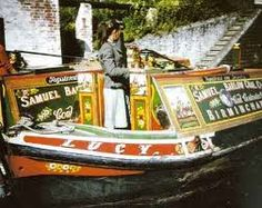 Image result for roses and castles narrow boat
