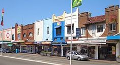 Botany Road, Mascot Botany, Multi Story Building, Street View, Life, Memories, Souvenirs, Remember This