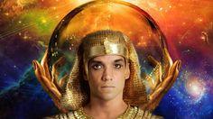 Египет / Изумрудная скрижаль / Философский камень