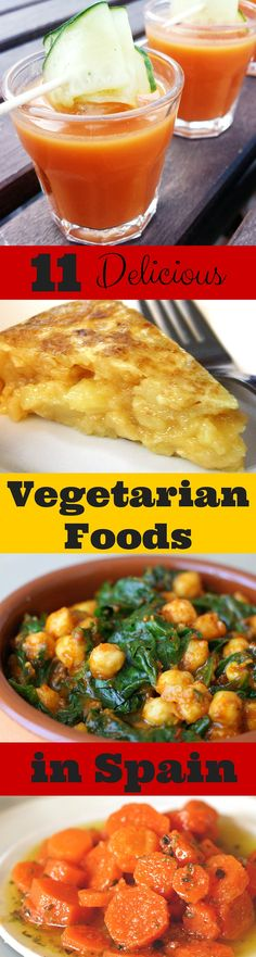 5 spanish food blogs to have on your radar food blogs spanish 11 delicious vegetarian options in spain vegetarian tapas recipes forumfinder Image collections