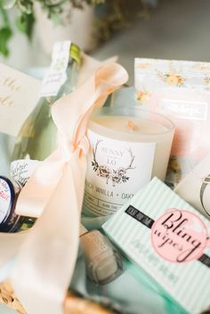 CORPORATE EVENT GIFTS Marigold & Grey creates artisan gifts for all occasions. Wedding welcome gifts. Workshop swag. Client gifts. Corporate event gifts. Bridesmaid gifts. Groomsmen Gifts. Holiday Gifts. Order online or inquire about custom gift design. Image: Krista Jones Photo